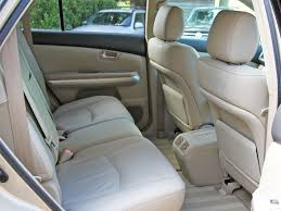 lexus rx 400h technical specifications used 2008 lexus rx 400h se cvt lexus history for sale in