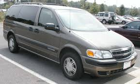 2017 chevy minivan 2001 chevrolet venture specs and photos strongauto