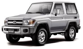 i accidentally purchased a nigerian warlod u0027s land cruiser cars