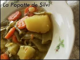 cuisiner haricots coco haricots coco plats en sauce avec pommes de terre portugal la