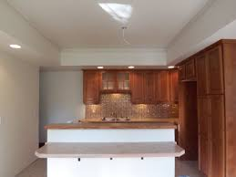 Kitchen Soffit Lighting Kitchen Soffit Ideas Coffered Ceiling Soffit Tray Ceiling Kitchen
