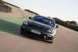 Porsche Panamera S E Hybrid - 2018 porsche panamera turbo s e hybrid 1 u2013 mphcar