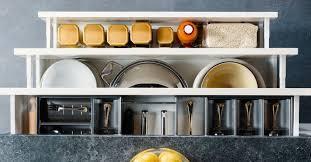 kitchen cabinet drawer peg organizer genius ways to organize your kitchen drawers forkly