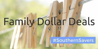 family dollar weekly ad deals southern savers southern savers