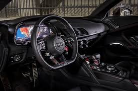 first audi r8 audi r8 spyder 2017 price specs interior exterior photos and