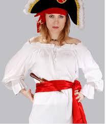 plus size pirate blouse pirate wench wear shirts skirts hats