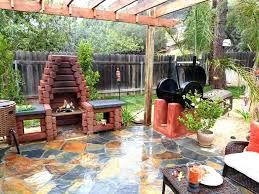 cool how to build outdoor fireplace suzannawinter com
