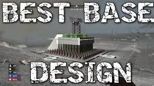 7 days to die alpha 15 ps4 xbox best base design youtube