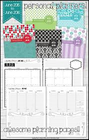 printable planner january 2015 printable personal calendar calendar template 2018