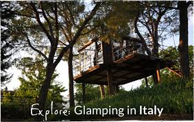 Treehouse Europe - glamping holidays in the uk and europe