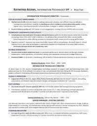 Information Technology Resume Skills It Resume 25 Best Ideas About Good Resume Examples On Pinterest