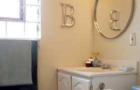 Budget Bathroom Makeover A Budget Bathroom Makeover Bathroom Paint Colors Home