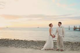 Westin Sunset Key Cottages by Sunset Key Private Island Key West Wedding Romi Burianova