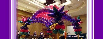 Home Decor Direct Sales Companies Party Fiesta Balloon Decor Making Magic With Balloons