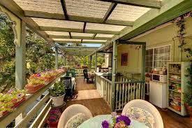 Garden Veranda Ideas How To Create Your Veranda Homemajestic