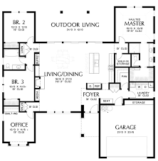 modern floor plans modern ranch house plans webbkyrkan webbkyrkan