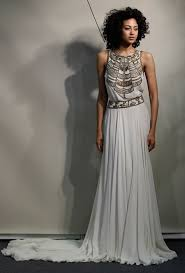 1920 style wedding dresses 1920s inspired wedding dresses amanda wakeley amanda wakeley