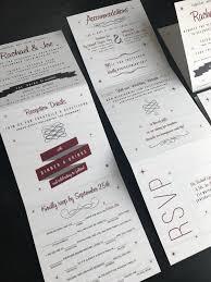 unique wedding invites 75 unique wedding invitations for cool couples emmaline