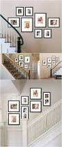 Ideas To Decorate Staircase Wall Best 25 Stair Photo Walls Ideas On Pinterest Picture Wall