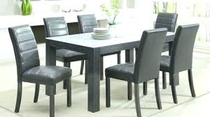 grey kitchen table and chairs grey wood dining table set the luxurious dining table glass top best