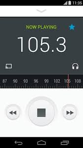 android fm radio motorola fm radio app updated with bluetooth support and