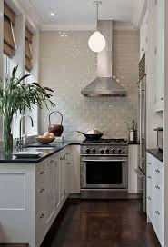 interior of a kitchen 19 practical u shaped kitchen designs for small spaces amazing