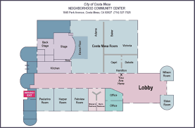 emergency exit floor plan template nmusd special education