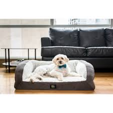 comfy couch comfy couch pet bed dog beds compare prices at nextag