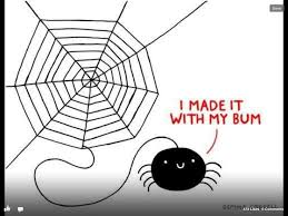 Image 325848 Misunderstood Spider Know - 17 best images about spiders on pinterest songs satan and
