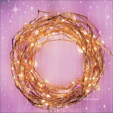 Star String Lights Indoor by Fairy Star String Lights 39ft Extra Long Led Copper Wire All