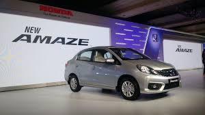 cars honda 2016 new 2016 honda amaze price features specs interiors