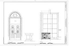 house of bryan floor plan file front door and window bryan lathrop house 120 east
