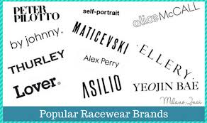 dress brands race day dresses the complete shopping guide where to buy online