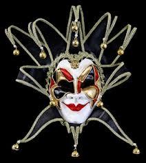 venetian jester mask joker reale mask black and white joker mask venetian mask society