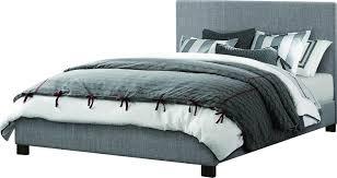 lucille s thanksgiving brayden studio lucille upholstered platform bed u0026 reviews wayfair