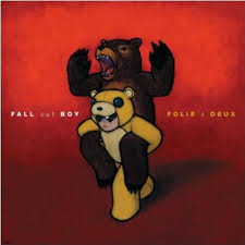boy photo album fall out boy folie a deux album review pretty much amazing