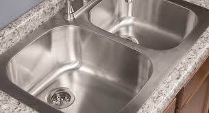Unclogging A Kitchen Sink With Baking Soda And Vinegar How To Unclog A Bathroom Sink Naturally
