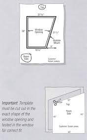 How To Measure Kitchen Sink by Blinds Com Measuring Guide For Quick And Easy Measurements