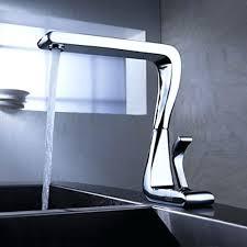 designer kitchen faucet pretty designer kitchen faucets brass 18015 home designs gallery