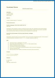 hospital resume exles housekeeping resume skills awesome collection of hospital