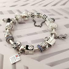 pandora charm bracelet charms images Strikingly beautiful pandora bracelet charms best 25 bracelets jpg
