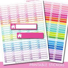 houseplanner house planner stickers sti 153 u2013 js digital paper