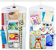 gift wrap storage true home bliss