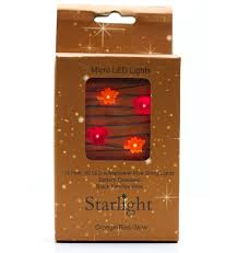 maple leaf led lights battery operated theholidaybarn