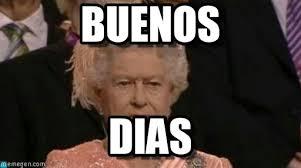 Queen Memes - buenos angry isabel queen meme on memegen