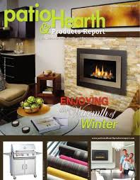 Hearth And Patio Nashville Patio Hearth And Products Report January February 2015 By