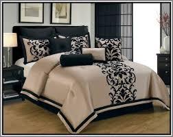 California King Goose Down Comforter Incredible Oversized King Down Comforter Home Design Ideas