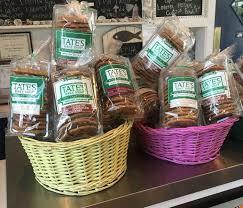where to buy tate s cookies dockhouse seafood sag harbor new york