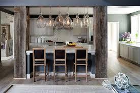 cuisine bois de récupération en 20 idées d aménagement rustique