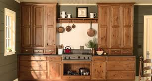 Cherry Wood Color Facts Rustic Cherry Cabinets Cherry Cabinets - Rustic cherry kitchen cabinets